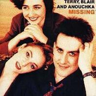 Terry, Blair & Anouchka - Missing