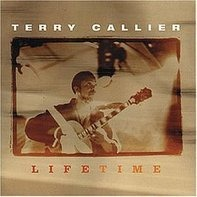 Terry Callier - Life Time