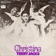 Terry Jacks - Christina