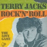 Terry Jacks - Rock'n' Roll