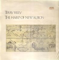 Terry Riley - The Harp of New Albion