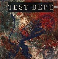 Test Dept - Terra Firma