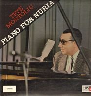 Tete Montoliu - Piano for Nuria