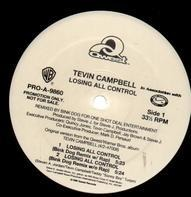 Tevin Campbell - Losing All Control (Remix)