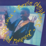 Tevin Campbell - Round And Round (Soul Mix Extended)