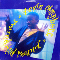 Tevin Campbell - Round And Round