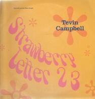 Tevin Campbell - Strawberry Letter 23