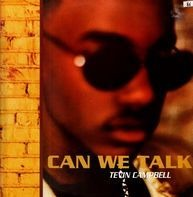 Tevin Campbell - Can We Talk