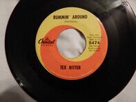 Tex Ritter - Bummin' Around / Take Him Fishin'