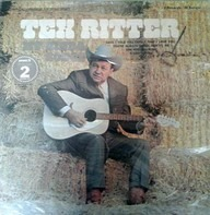 Tex Ritter - My Kinda Songs