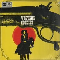 Tex Ritter, Glen Campbell, Sonny James ... - Western Goldies