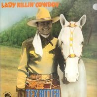 Tex Ritter - Lady Killin' Cowboy