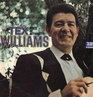 Tex Williams - Voice Of Authority