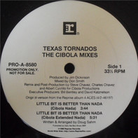 Texas Tornados - Little Bit Is Better Than Nada (The Cibola Mixes)