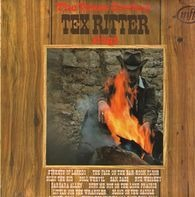 Tex Ritter - The Texas Cowboy