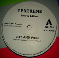 Textreme - Joy & Pain