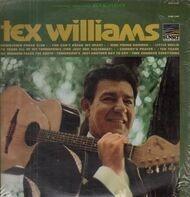 Tex Williams - Tex Williams