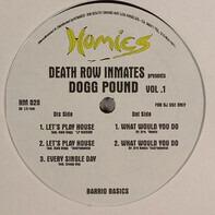 Tha Dogg Pound - Death Row Inmates Presents Dogg Pound Vol.1