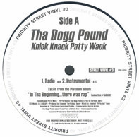Tha Dogg Pound - Knick Knack Patty Wack