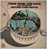 Thad Jones / Mel Lewis Orchestra - Central Park North