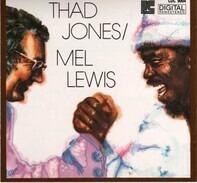 Thad Jones & Mel Lewis - Thad Jones / Mel Lewis
