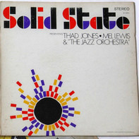 "Thad Jones & Mel Lewis & The Jazz Orchestra - Presenting Thad Jones • Mel Lewis & ""The Jazz Orchestra"""