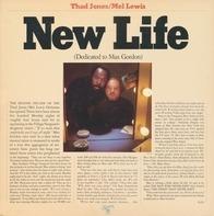 Thad Jones / Mel Lewis - New Life (Dedicated To Max Gordon)