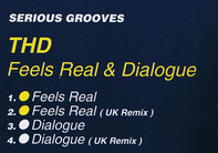 Thd, T.H.D. - Feels Real & Dialogue
