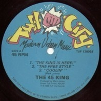 The 45 King - Beat Suite
