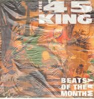The 45 King - Beats Of The Month May