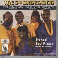 The 5th Dimension - Stoned Soul Picnic