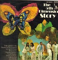 The 5th Dimension - The 5th Dimension Story