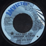 The 8th Day - She's Not Just Another Woman