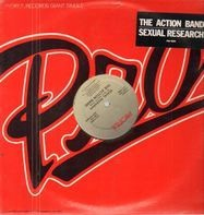 The Action Band - Sexual Research