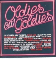 The Ad-Libs, The Guess Who, Gene Pitney, a.o. - Oldies but goldies