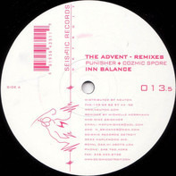 The Advent - Inn Balance Remixes