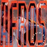 The Afros - Kickin' Afrolistics / Feel It