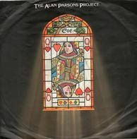The Alan Parsons Project - I Robot / Eve /