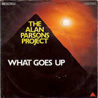 The Alan Parsons Project - What Goes Up