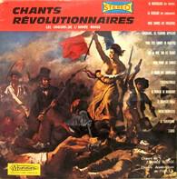 The Alexandrov Red Army Ensemble - Chants Révolutionnaires