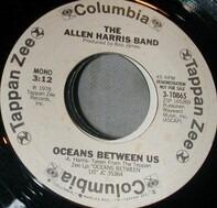The Allen Harris Band - Oceans Between Us
