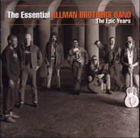 The Allman Brothers Band - The Essential Allman Brothers Band (The Epic Years)