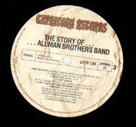 The Allman Brothers Band - The Story Of...