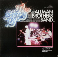 The Allman Brothers Band - The Story Of