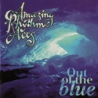 The Amazing Rhythm Aces - Out of the Blue