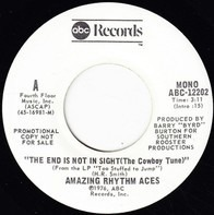 The Amazing Rhythm Aces - The End Is Not In Sight (The Cowboy Tune)