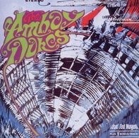 the Amboy Dukes - The Amboy Dukes