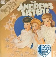 The Andrews Sisters - Boogie Woogie Bugle Girls