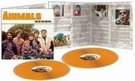 The Animals - Live In The Sixties (lim.180 Gr.Orange 2lp)