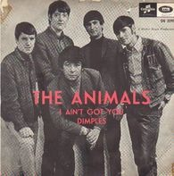 The Animals - I Ain't Got You